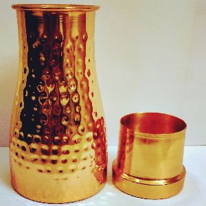 Carafe and Cup Set