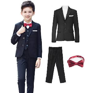 Boys Kids Coat Pant