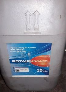 Rotair Advance Screw Compressor Oil