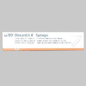 BD Discardit ii Syringe