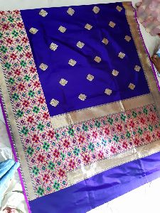 Kadwa Silk Saree