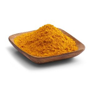 Dehydrated Turmeric Powder