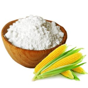 Natural Corn Flour