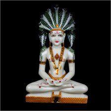 Shri Jain Tirthankar Ji Statue