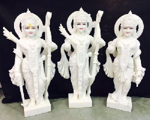 Shri Ram Darbar Moorti