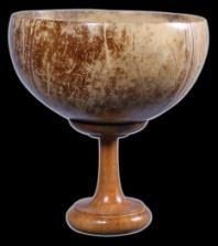 Coconut Wine Cup