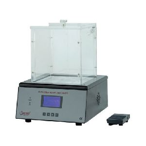 Hot Plate Analgesia Meter