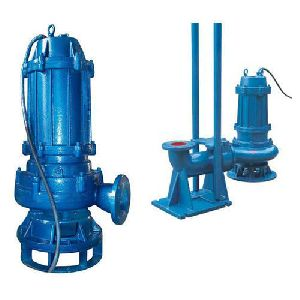 Non Clog Submersible Pump