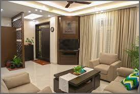 Residence Interior Turnkey Project