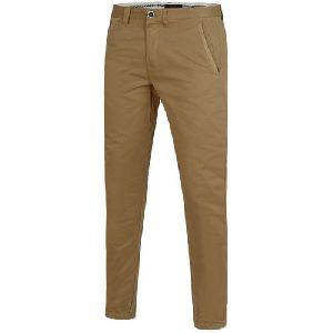 Mens Plain Trousers