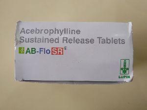 AB-Flo SR Tablets