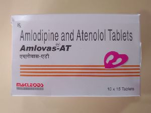 Amlovas-AT Tablets