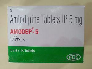 Amodep-5 Tablets