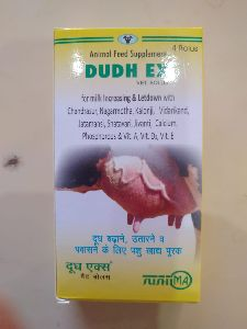 Dudh EX Animal Feed Supplement