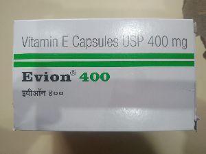 Evion Capsules