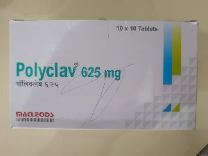 Polyclav Tablets