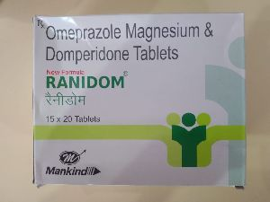 Ranidom Tablets