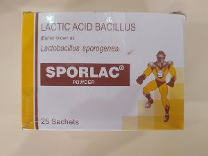 Sporlac Powder