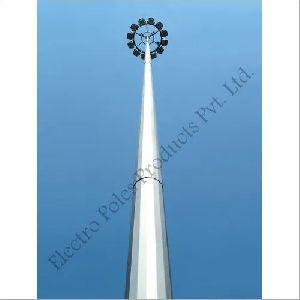 High Mast Pole