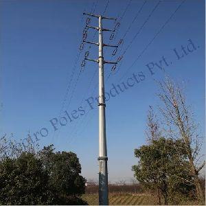Transmission Pole