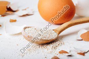 Dried Egg Shell Powder
