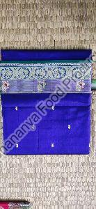 Soft Handloom Silk Saree