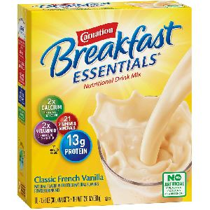 Instant Breakfast Mix