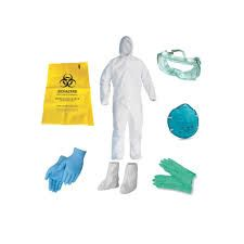 Personal Protective Equipment Kit