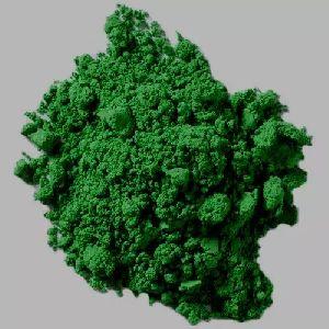 Direct Green Dye