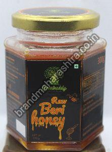 Raw Beri Honey