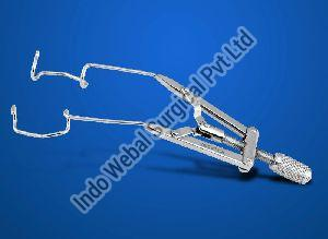 Lieberman Eye Speculum