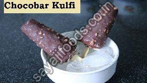 Chocolate Kulfi