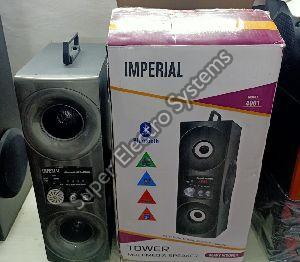 Heavy Multimedia Speaker
