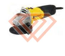 580W Slide Switch Small Angle Grinder