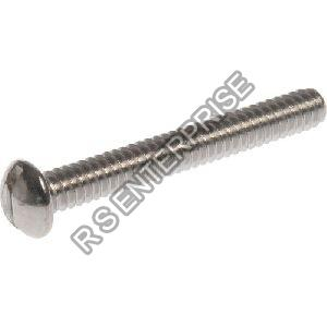 HD Round Screw