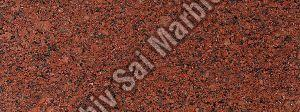 Fantasy Red Granite Slabs
