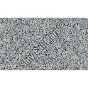 Flamed Grey Granite Slabs