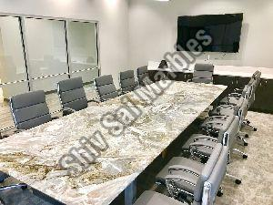 Rectangle Granite Table Tops