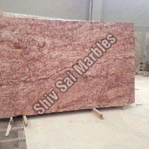 Rosa Pink Marble Slabs