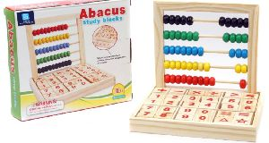 Abacus Game