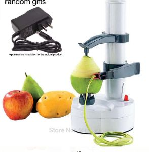 Fruit and Vegetable Peeler