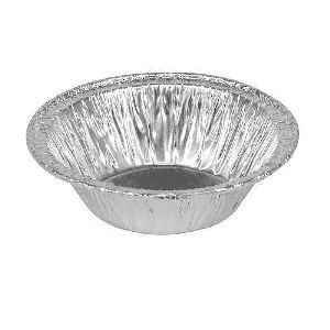 10 Inch Silver Paper Bowl