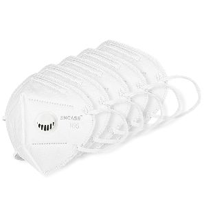 Encase N95 Face Mask With Respirator