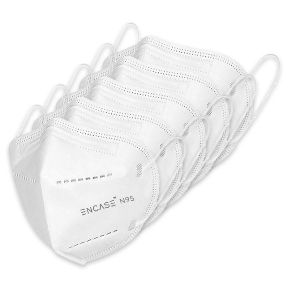 Encase N95 Face Mask Without Respirator