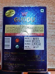 Guddu Saffron