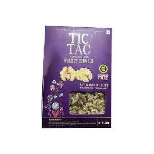 Tic Tac Walnut Kernels