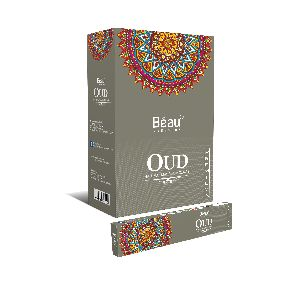 Oud Masala Incense Sticks