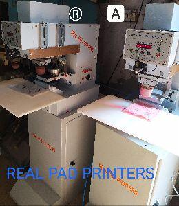 Tagless Printing Machine