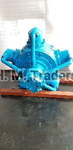 Bauer Hydraulic Motor