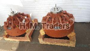 Bauer Hydraulic Pump